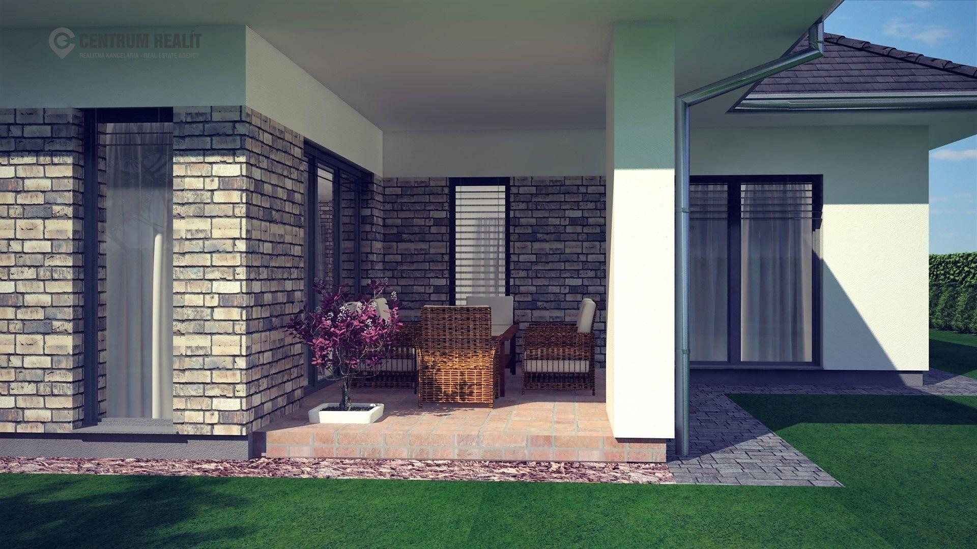 Rodinný dom-Predaj-Lehnice-199 900 €