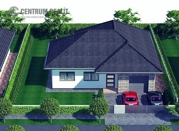 Rodinný dom-Predaj-Dunajská Streda-199 990 €