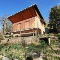 Zvolen, 1 m², Pôvodný stav