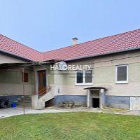 Rodinný dom, Chrámec, 150 m², Čiastočná rekonštrukcia