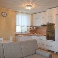 4 izbový byt, Malacky, 87 m², Kompletná rekonštrukcia