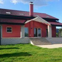 Rodinný dom, Sokoľ, 360 m², Vo výstavbe