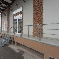 Objekt pre obchod, Žilina, 720 m², Kompletná rekonštrukcia