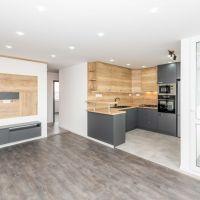 4 izbový byt, Košice-Juh, 69 m², Kompletná rekonštrukcia