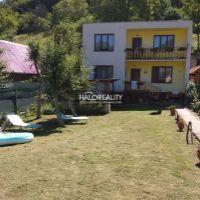 Rodinný dom, Trebichava, 63 m², Čiastočná rekonštrukcia
