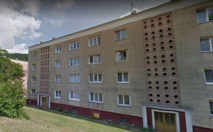 Byt  2 izbový,  58 m2, Fončorda, Banská Bystrica – cena  107 000€