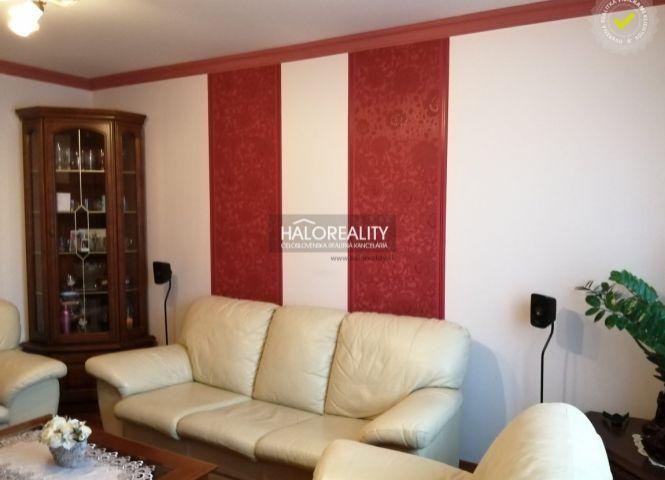 4 izbový byt - Veľký Meder - Fotografia 1