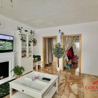3 izbový byt, Bratislava-Petržalka, 85.57 m², Čiastočná rekonštrukcia