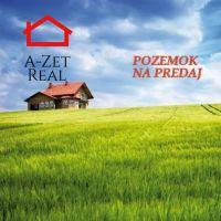 Trvalý trávnatý porast, Stupava, 569 m²