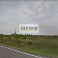 Komerčná zóna, Zavar, 15792 m²
