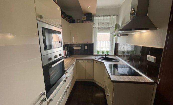 Ponúkam Vám na predaj rodinný dom v Slovenskom Grobe