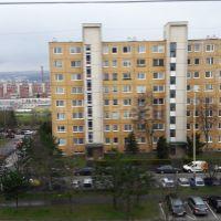 3 izbový byt, Košice-Ťahanovce, 64 m², Kompletná rekonštrukcia