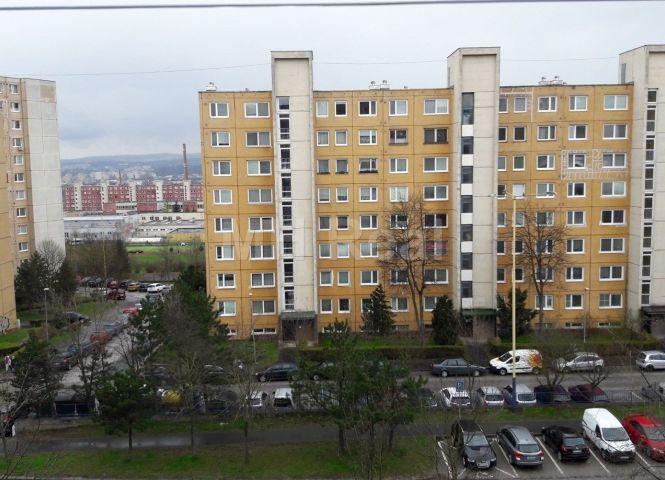 3 izbový byt - Košice-Ťahanovce - Fotografia 1