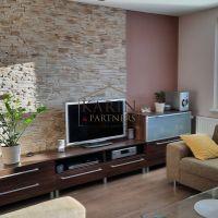 3 izbový byt, Bratislava-Ružinov, 78.30 m², Kompletná rekonštrukcia