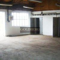 Sklad, Komárom, 100 m², Pôvodný stav
