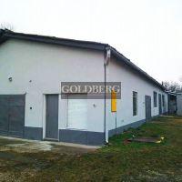 Skladovacie, Komárno, 150 m², Pôvodný stav