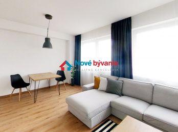 EXKLUZÍVNE na PRENÁJOM - 2 izbový byt Košice - Šaca