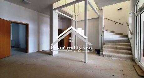 Predaj nebytových priestorov vo Zvolene