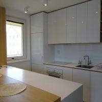 1 izbový byt, Pezinok, 45 m², Novostavba