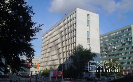 PRENÁJOM Kancelárie v Administratívnej budove BCB, Miletičova ul., Bratislava - Expisreal