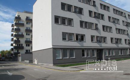 PRENÁJOM garsónka novostavba Median House Bratislava Podunajská – EXPISREAL