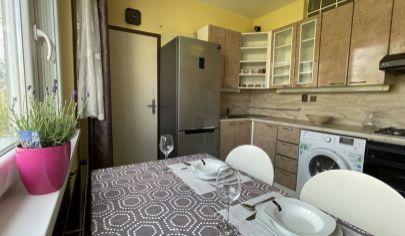 4-izbový byt Vlčince III s logiou