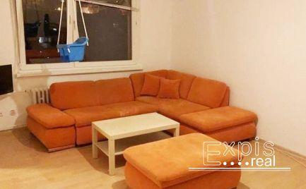 Prenájom 2 izbový byt Bratislava, Adámiho ulica Karlova Ves - Expisreal