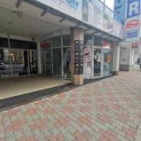 Obchodné, Poprad, 23 m², Čiastočná rekonštrukcia