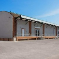 Iné prevádzkové priestory, Žilina, 720 m², Kompletná rekonštrukcia
