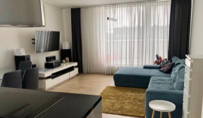 PRENÁJOM: 3 izb. byt, Žltá ul. č. 2, Petržalka, Bratislava V - novostavba Slnečnice 1 etapa