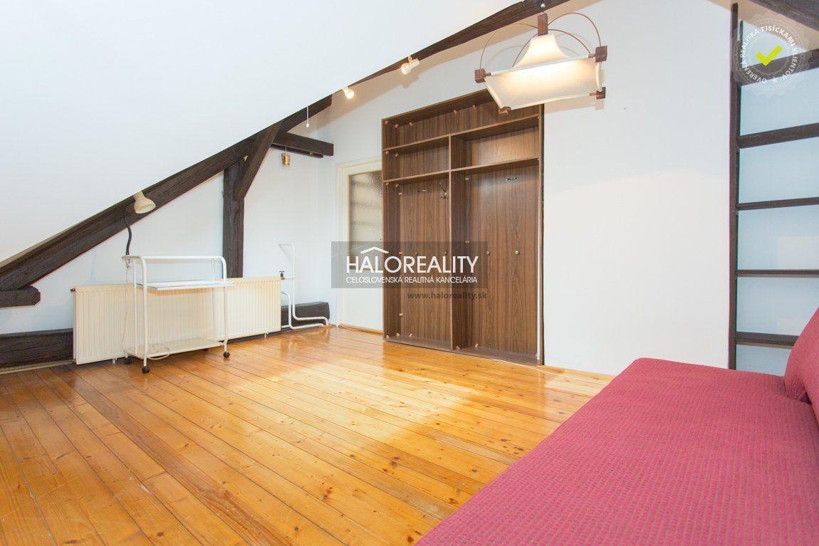 Predaj, štvorizbový byt Bratislava Nové Mesto, Osadná