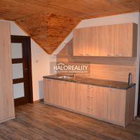 1 izbový byt, Liptovský Hrádok, 47 m², Kompletná rekonštrukcia