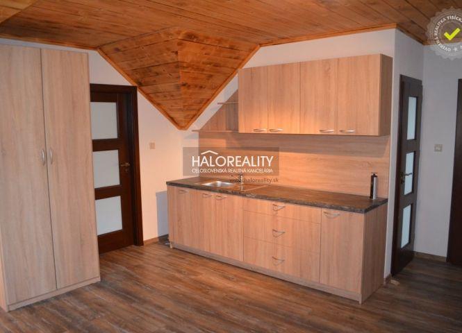 1 izbový byt - Liptovský Hrádok - Fotografia 1