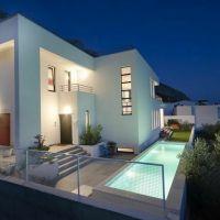 Rodinná vila, 364 m², Pôvodný stav
