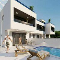 Rodinný dom, 140 m², Vo výstavbe