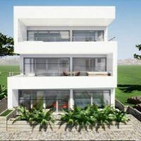 Apartmán, 106 m², Vo výstavbe