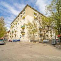 3 izbový byt, Bratislava-Ružinov, 90 m², Pôvodný stav