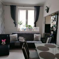 2 izbový byt, Nové Zámky, 42.50 m², Kompletná rekonštrukcia