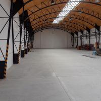 Športové priestory, Žilina, 720 m², Kompletná rekonštrukcia