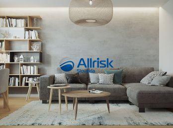 2 izbový byt predaj,Štúrova,BALKÓN,61 m2