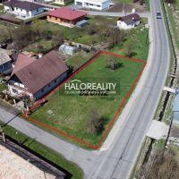 Pre rodinné domy, Ožďany, 820 m²
