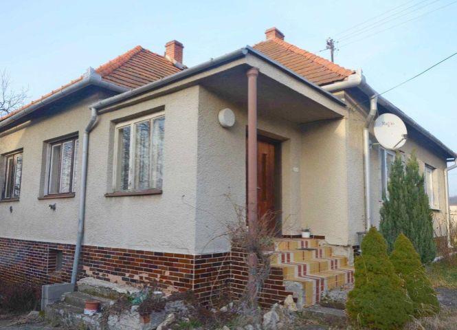 Rodinný dom - Volkovce - Fotografia 1