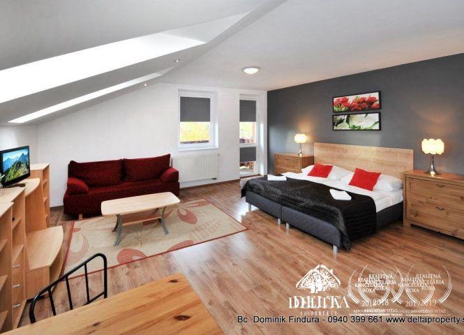 1 izbový byt - Veľký Slavkov - Fotografia 1