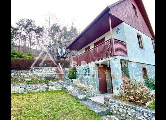 chata - Sokoľ - Fotografia 1