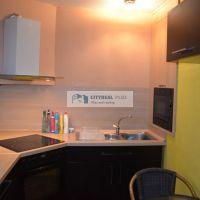 1 izbový byt, Nové Zámky, 40 m², Kompletná rekonštrukcia