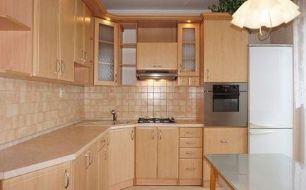 Rekonštruovaný zariadený 2 izbový byt