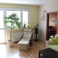 4 izbový byt, Bratislava-Ružinov, 86 m², Kompletná rekonštrukcia
