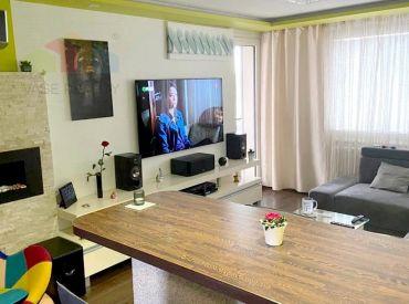 Pekný 3 izbový byt po kompletnej rekonštrukcii-Piešťany