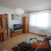 2 izbový byt, Galanta, 49 m², Čiastočná rekonštrukcia