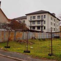 Pre rodinné domy, Dunajská Streda, 468 m²